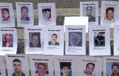 JarochosOnLine - De 9 de 10 desaparecidos en el país son de Veracruz