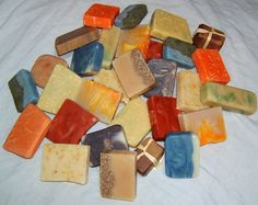 Soap Collection | by schattenbaum