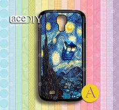 Doctor Who, Phone cases, Samsung Galaxy S3 Case, Samsung Galaxy S4 Case, Case for Samsung Galaxy, Cover Skin --A50215