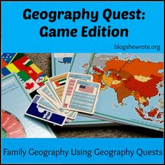 Great collection of geography games - both U. Geography Quests- Game Edition from Creswell BSW World Geography Games, Geography Lesson Plans, Us Geography, Teaching Geography, History Education, Teaching History, History Class, Kids Education, 6th Grade Social Studies