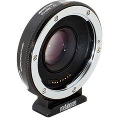 The Metabones EF Speedbooster for the Blackmagic Pocket Cinema Camera Rocks | Fstoppers