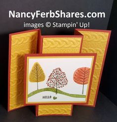 Totally Trees Panel Card: http://www.nancyferbshares.com/nancy-ferb-shares-papercr/2016/09/totally-trees-panel-cards.html