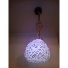 Lighting, Handmade, Home Decor, Hand Made, Decoration Home, Room Decor, Lights, Home Interior Design, Lightning