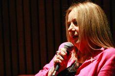Cita en las Diagonales/ Blog: Mónica Torres en Biblioteca Nacional