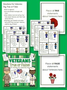 Elementary Matters: 5 Patriotic Options for Veterans Day or Any Patriotic Holiday