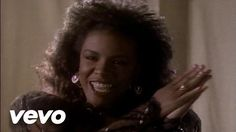 "Throwback Thursday!!! Angela Winbush!!! 'ANGEL' ""I've found an angel, you're angel in my eyes!"""
