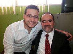Blog Charles Araujo: JULIO LÓSSIO FILHO DEFENDO O PAI  DAS CRÍTICAS DE ...