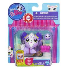 Maltese and Maltese Friend Littlest Pet Shop Favorite Pets #3334 / #3335 Figures Hasbro http://www.amazon.com/dp/B00ELIFX4A/ref=cm_sw_r_pi_dp_XS9xvb0H2MBMG