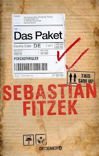 """Zwiebelchens Plauderecke: Rezension """"Das Paket"""" von Sebastian Fitzek  -  Dro..."""