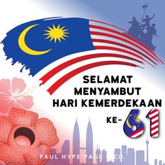 Malaysia celebrates its independence day on 31 August every year with fireworks and Merdeka songs playing on the air. So, we take this opportunity to wish 'Selamat Menyambut Hari Kemerdekaan yang Merdeka! Independence Day Poster, Independence Day Wallpaper, Guitar Chords Beginner, Independance Day, Fireworks, Clip Art, Classroom, Songs, Drawings
