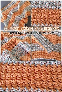Comfy squares textured blanket crochet pattern free lap blanket glover stitch baby blanket free crochet pattern video tutorials by meladoras creations dt1010fo