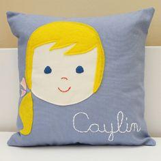 playroom idea, person pillow, craft idea, personalizedcustom pillow, babi bott