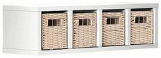 Schildmeyer »Danu« Regal, Breite 60 cm in weiß im Universal Online Shop Entryway Bench, Divider, Room, Furniture, Label, Home Decor, Inspiration, Engineered Wood, Entry Bench