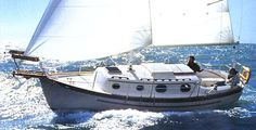 Sailboat and sailing yacht searchable database with more than sailboats from around the world including sailboat photos and drawings. About the DANA 24 (PACIFIC SEACRAFT) sailboat Cool Boats, Used Boats, Used Boat For Sale, Boats For Sale, Sailing Basics, Yacht Boat, Just Dream, Sail Away, Atlantic City