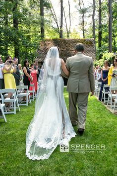 the club at hillbrook wedding ceremony