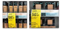 Maybelline Coupons - The Krazy Coupon Lady
