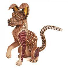 Nestor Melchor Skinny Dog