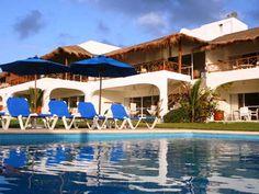 Hotel Las Villas Akumal, Hoteles Riviera Maya, Hoteles Todo Incluido Riviera Maya