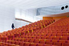 Auditorio y Palacio de Congresos El Batel (Sala B) - Cartagena (España)