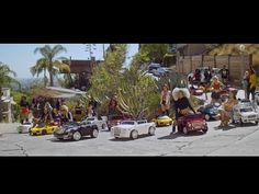 (22) Young Thug - Wyclef Jean [Official Video] - YouTube