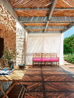 Une maison à deux pas de la plage | PLANETE DECO a homes world