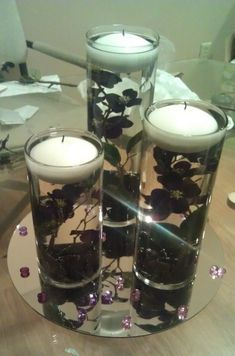 208 best candle centerpiece images wedding centerpieces wedding