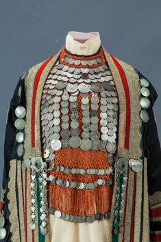 """The Moscow Historical Museum is hosting an exhibition called """"Festive Fashion of the Peoples of Russia. Folk Costume, Costumes, Russian Culture, Turkish Fashion, Russian Folk, Ethnic Dress, Imperial Russia, Festival Fashion, Traditional Outfits"""
