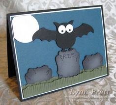 Halloween Punch Card#Repin By:Pinterest++ for iPad#