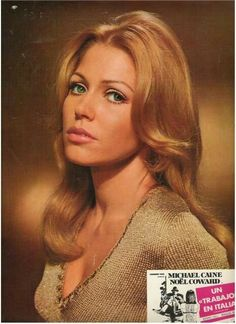 Maggie Blye past away March 24 Movie Z, 1969 Movie, Top Movies, Scary Movies, Cinema Online, The Italian Job, Isabelle Adjani, Free Films, Original Movie