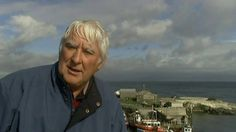 Frank Clarke Simply Painting Wild Atlantic Way  Innishboffin