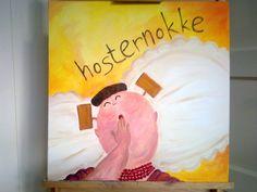 Hosternokke, Zeeuws by Hannie van den Dool