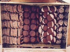 Nutella - Kekse, ein schmackhaftes Rezept aus der Kategorie Kekse & Plätzchen. Bewertungen: 207. Durchschnitt: Ø 4,4.