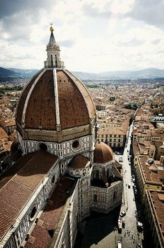 Guten Morgen Florenz! Was für eine tolle Stadt du bist!  http://www.lastminute.de/angebote/staedtereisen--florenz.html?lmextid=a1618_180_e303059