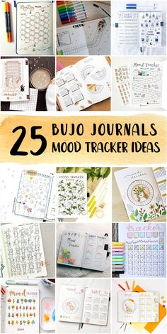 Free Bullet Journal Mood Tracker Setup Inspo - Bullet Journal 101 #bulletjournalswithdots #bulletjournalmethod #dotbulletjournal Bullet Journal Mood Tracker Ideas, Bullet Journal 101, I Feel You, How Are You Feeling, Dotted Bullet Journal, Nocturnal Animals, Highly Sensitive, Over The Moon, Healthier You