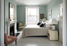 VINTAGE & CHIC: decoración vintage para tu casa [] vintage home decor: Mucho más que un dormitorio [] Much more than a bedroom