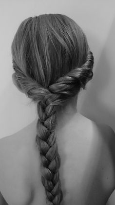 Braids, Fashion, Bang Braids, Moda, Cornrows, Fashion Styles, Braid Hairstyles, Plaits, Braided Pigtails