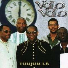 Volovolo is one of the fifth top leading hatian band in the category of Kompa. Their top hits as Caresse, Amour Volo, Hep Camarade, Riviem Simalo, Piece Nan Do and Regrets are well known all around the world.