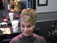 Blonde Updo | Hairlover | Flickr