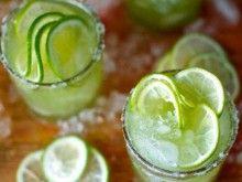 4 drinks para halloween con mezcal