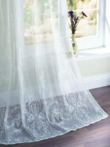 elegant #lace #curtains #home  http://decoratingwithlaceoutlet.com/All-Curtains_Lace-Curtains.asp