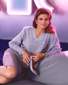Stephanie Zimbalist pictures and photos Stephanie Zimbalist, Beautiful People, Beautiful Women, Ricky Nelson, Female Stars, Celebs, Celebrities, Vintage Hollywood, Famous Faces