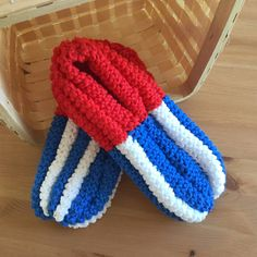 9b7cebef9c10 Phentex house shoes slippers hand knitted for men and women