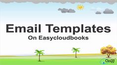 How to create Email Templates on easycloudbooks