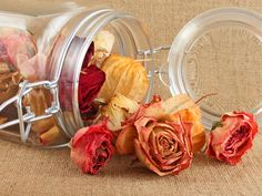 How to Dry Flowers: 5 Awesome Ways to Preserve a Bouquet  Read more: http://www.rd.com/slideshows/how-to-dry-flowers-5-awesome-ways-to-preserve-a-bouquet/#ixzz3FrWXZPJ1