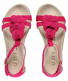 Unisa Sandalen #unisa #sandals #festivalfashion