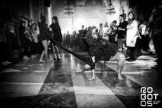 """""""LA MIA FIGA E' UNO STA-GATE""""ROBOT FESTIVAL 2012 PALAZZO RE-ENZO BOLOGNA   - VALERIA SACENTI-"""