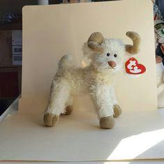ec6a4eaca7e 1993 Lamsadivy Beanie Baby Baby Lamb