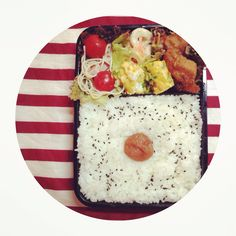 ♡ lunch box