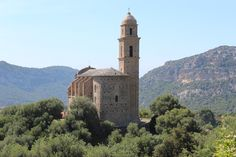 Eglise San Martinu de Patrimonio
