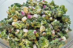 Кулинария приготовление салатов рецепты